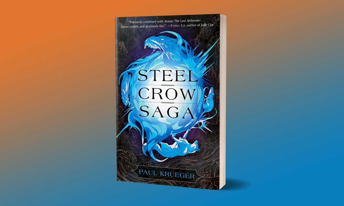 Read the First Two Chapters From Steel Crow Saga | Tor com