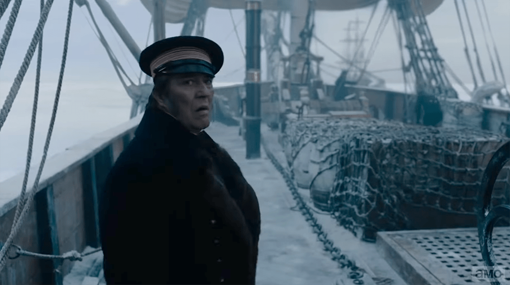Why You Should Be Watching The Terror, Series 1