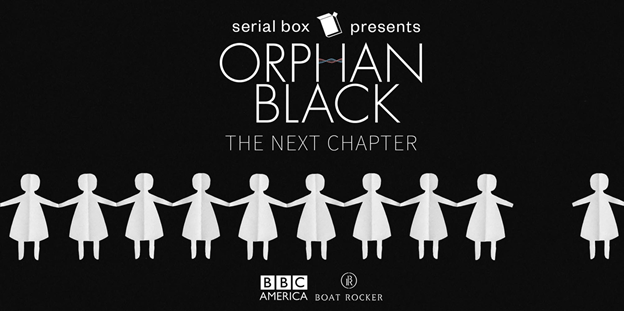 Orphan Black: The Next Chapter Serial Box episode 1 review Tatiana Maslany