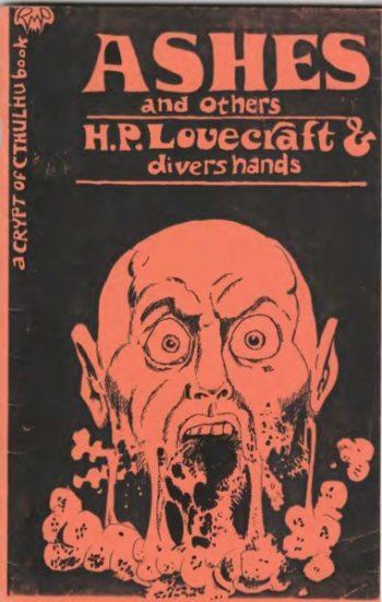 "Blog Post Featured Image - Lovecraft's Faintest Fingerprints: C.M. Eddy Jr.'s and H.P. Lovecraft's ""Ashes"""