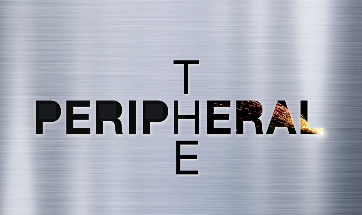 Amazon Orders Series Adaptation of William Gibson's The Peripheral