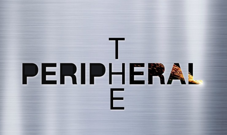 Blog Post Featured Image - Amazon Orders Series Adaptation of William Gibson's The Peripheral