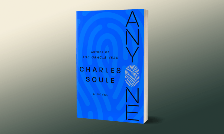 Blog Post Featured Image - Read an Excerpt From Charles Soule's SF Adventure, Anyone