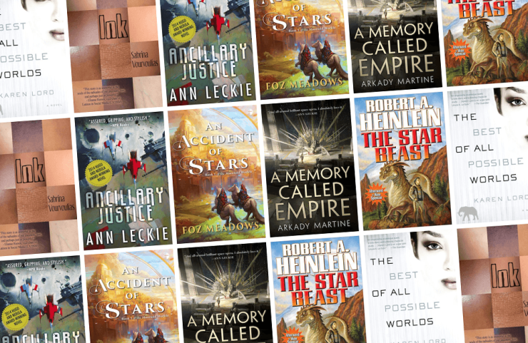 Blog Post Featured Image - 6 Speculative Fiction Books About Migration