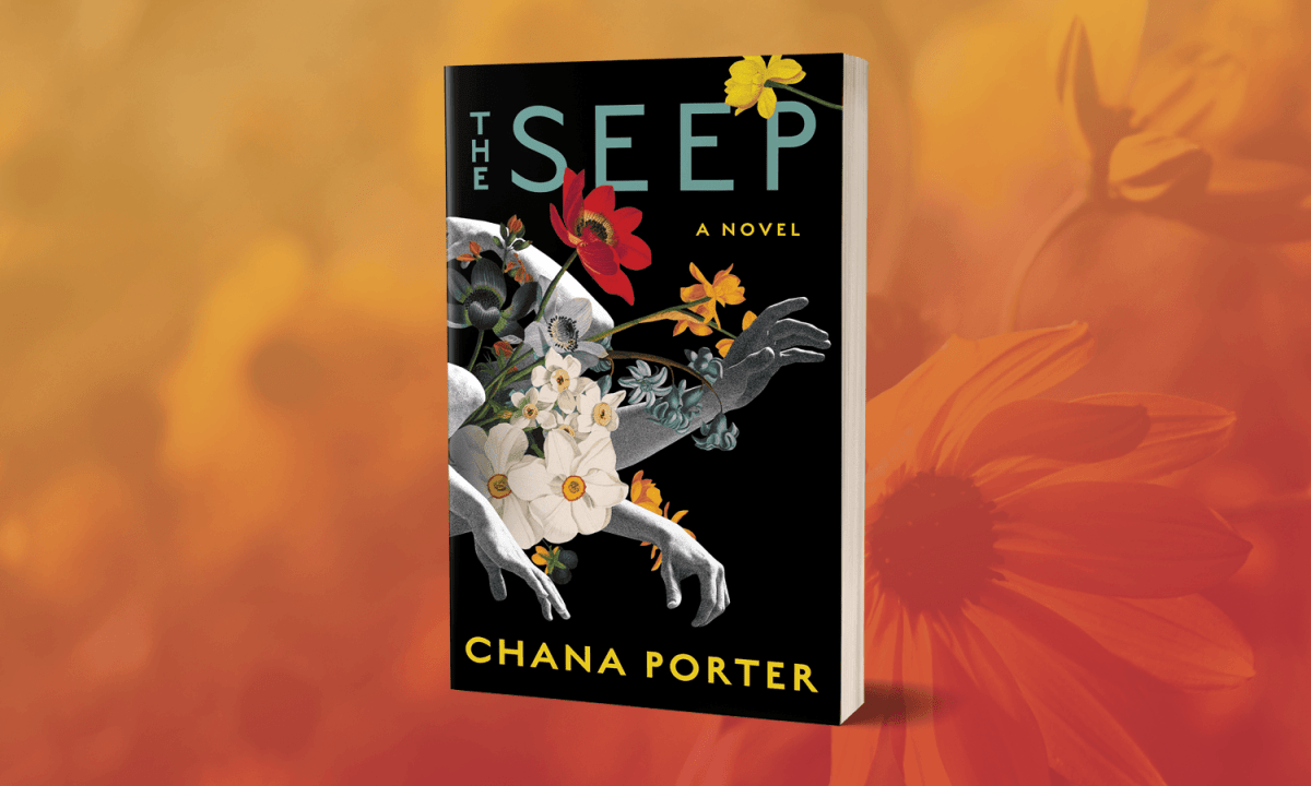 Read an Excerpt From The Seep, a New Novel From Chana Porter
