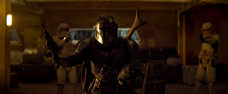 """Blog Post Featured Image - The Mandalorian Focuses on History and Culture in Chapter 3: """"The Sin"""""""