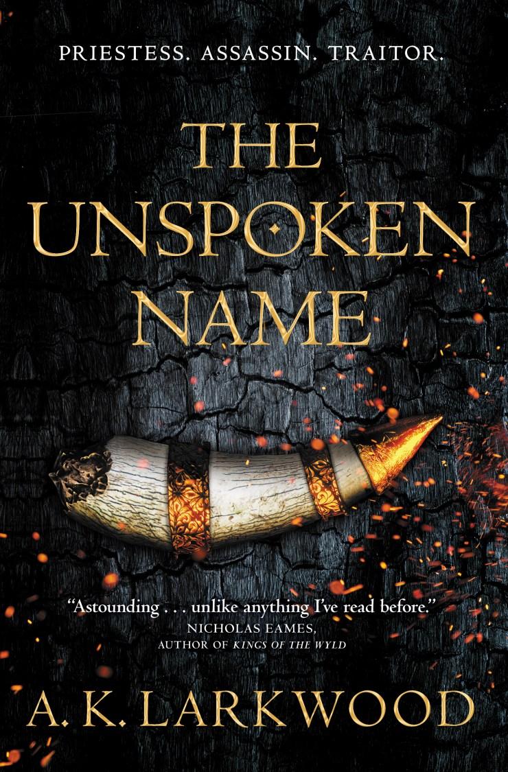 Unspoken Name Larkwood FINAL