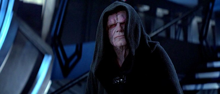 Blog Post Featured Image - The 4 Ways That Emperor Palpatine Engineered His Return in Star Wars: The Rise of Skywalker