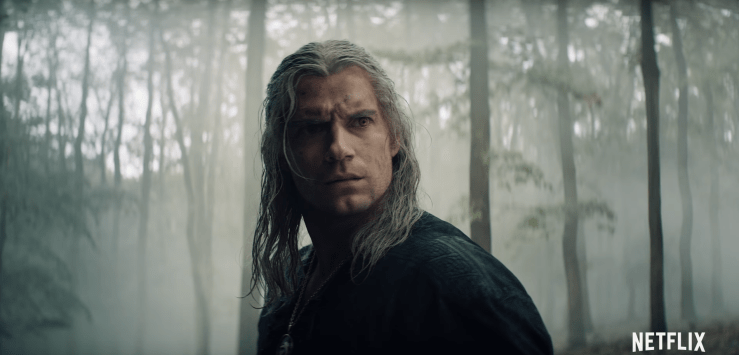 Blog Post Featured Image - Netflix Releases First Glimpse of The Witcher Season 2