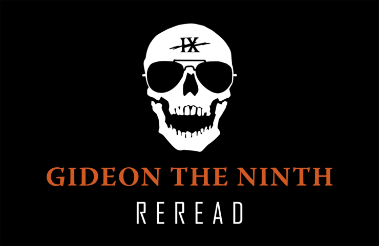 Blog Post Featured Image - The Gideon the Ninth Reread: Chapters 3 and 4