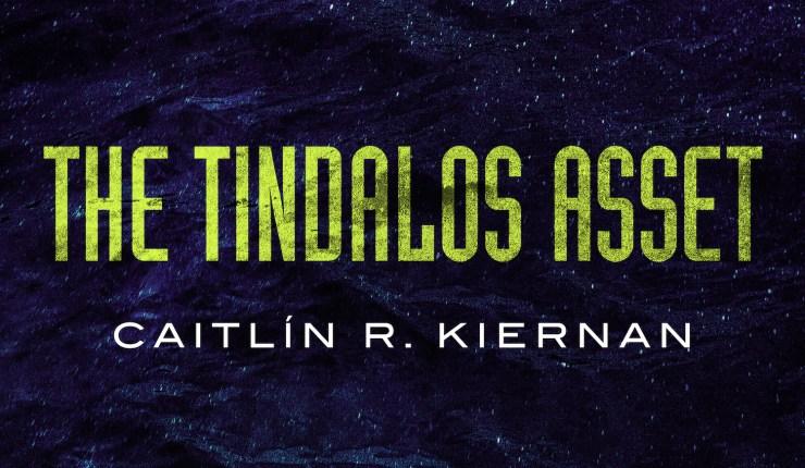 Blog Post Featured Image - Revealing Caitlín R. Kiernan's The Tindalos Asset