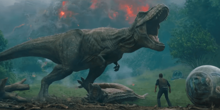 Blog Post Featured Image - Jurassic World 3 Begins Production; Gets New Title