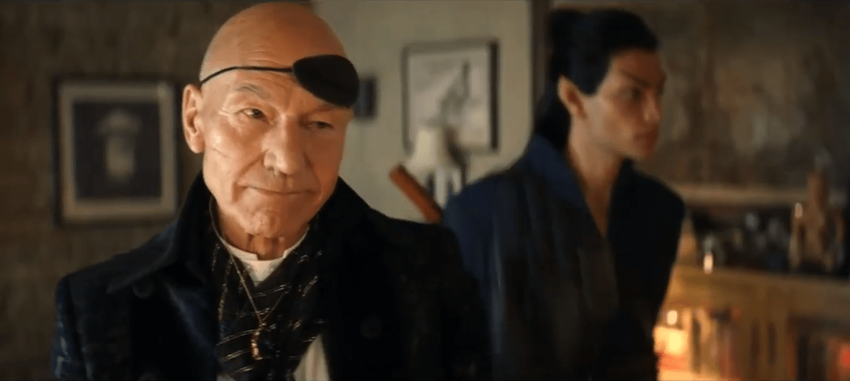"""Freecloud's Just Another Word for Nothing Left to Lose — Star Trek: Picard's """"Stardust City Rag"""""""
