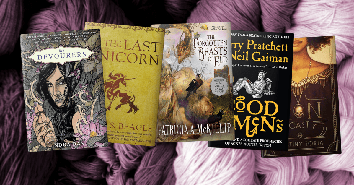Got Series Fatigue? Try These 10 Standalone Fantasy Novels!