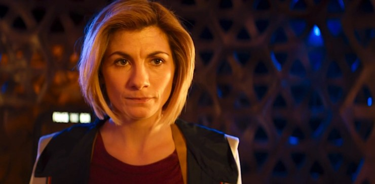 Blog Post Featured Image - New Stories From Doctor Who Writers Steven Moffat and Peter McTighe Will Make You All Teary-Eyed