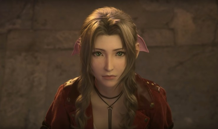 Blog Post Featured Image - Watch the Entire Opening to the Final Fantasy VII Remake