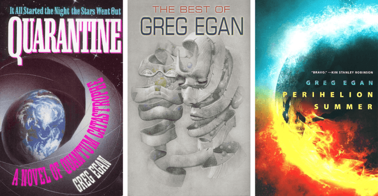 Blog Post Featured Image - Why Greg Egan Is Science Fiction's Next Superstar