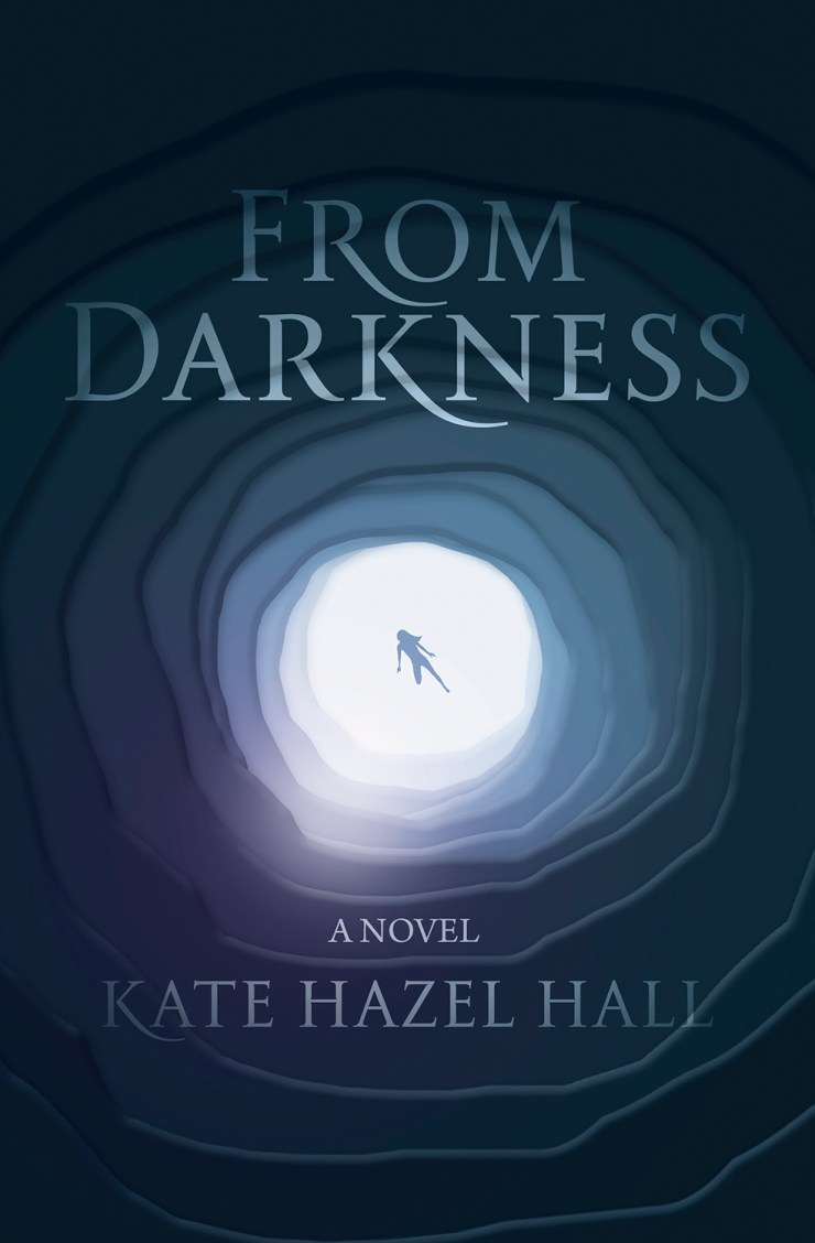 From Darkness book cover