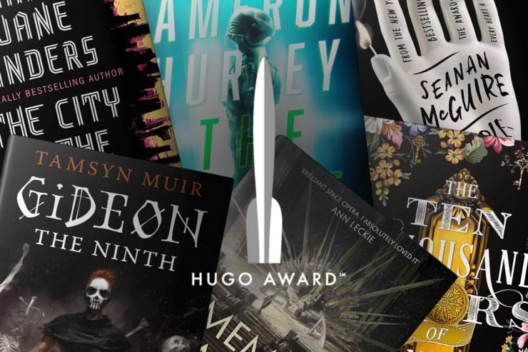 2020 Hugo Awards finalists