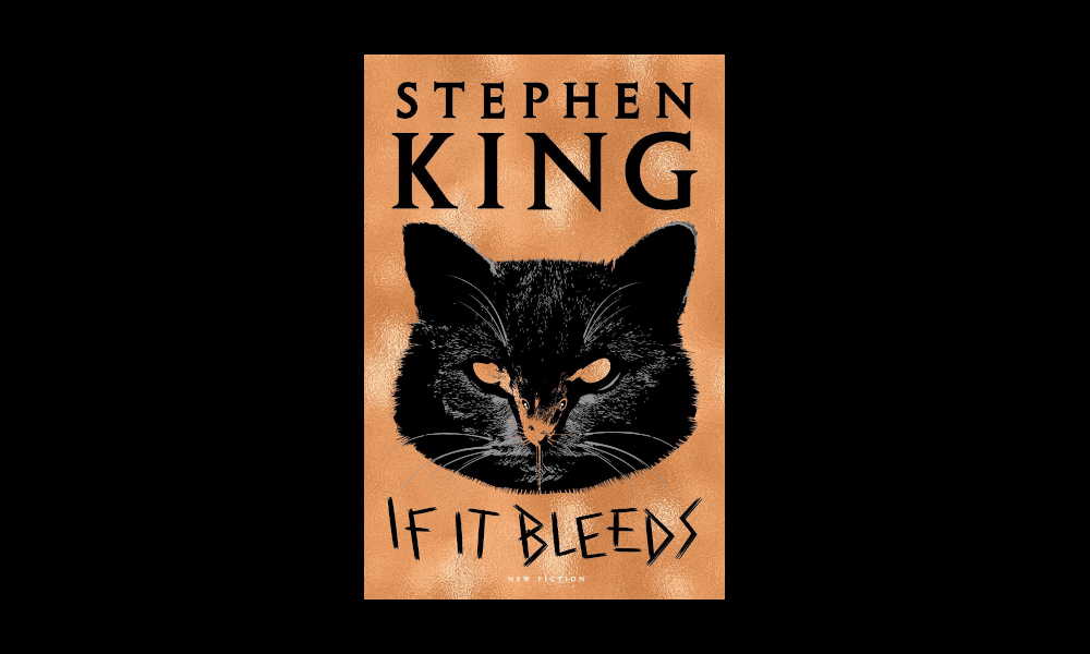 Stephen King's New Book If It Bleeds to Debut a Week Early | Tor.com