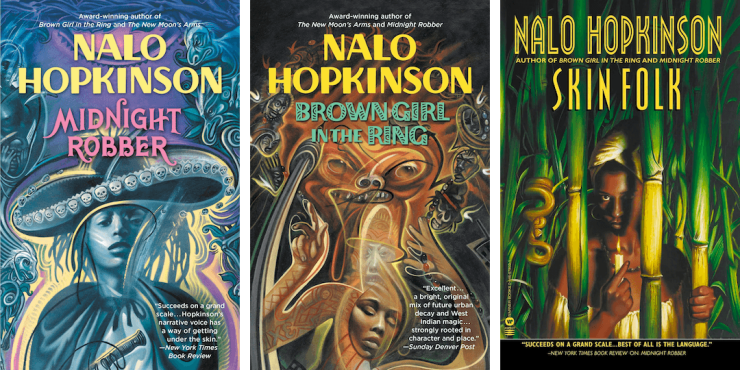 Blog Post Featured Image - On the Origins of Modern Biology and the Fantastic: Part 19 — Nalo Hopkinson and Stem Cell Research