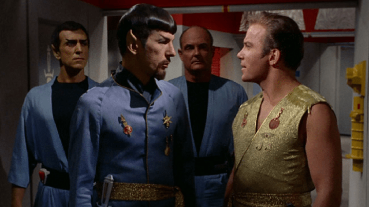 Blog Post Featured Image - Five Lessons from the Star Trek Mirror Universe That We Need Now More Than Ever