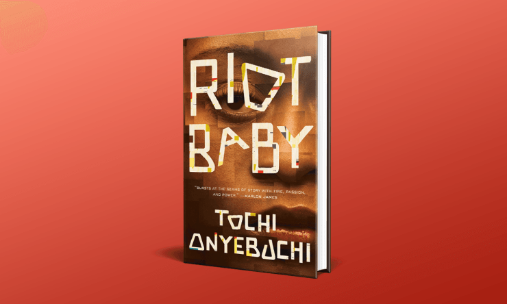 Blog Post Featured Image - Straight From the Underground: Riot Baby by Tochi Onyebuchi