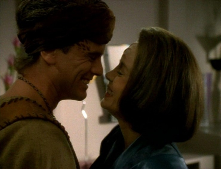 "Blog Post Featured Image - Star Trek: Voyager Rewatch: ""Remember"""