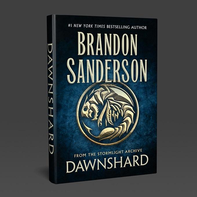 Brandon Sanderson U2019s Next Stormlight Archive Novella Is