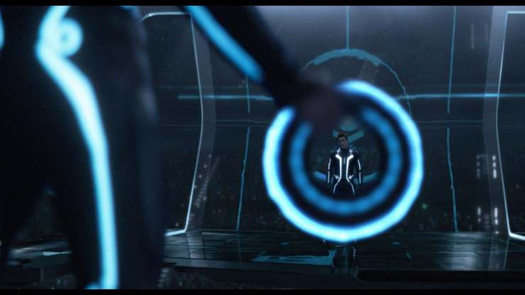 Blog Post Featured Image - Disney Is Reportedly Toggling the Power Switch For Tron 3 Again