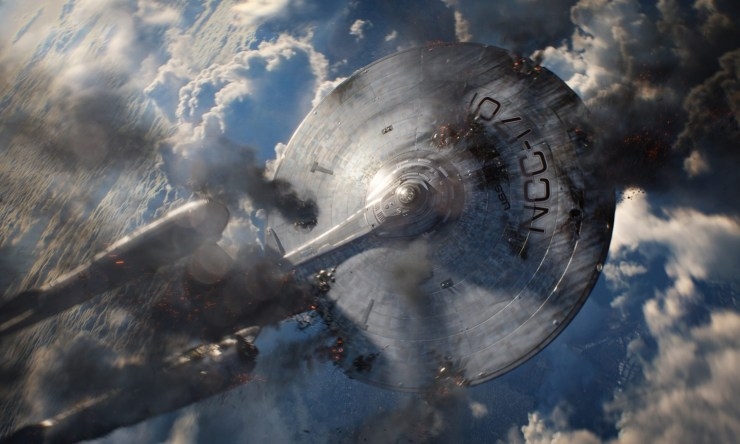 Blog Post Featured Image - Paramount Has Reportedly Put Noah Hawley's Star Trek Film on Hold