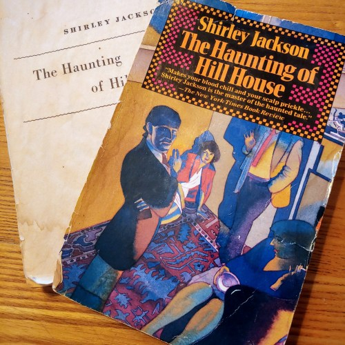 Good Ghost Hunters Are Hard To Find Shirley Jackson S The Haunting Of Hill House Part 1 Tor Com