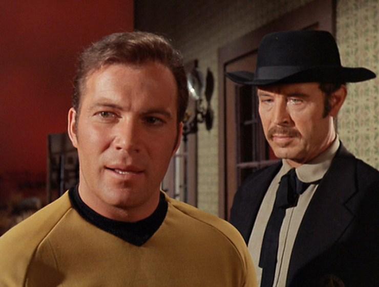 "Star Trek ""Spectre of the Gun"""