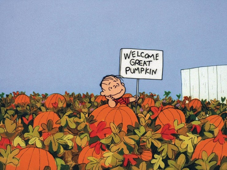 Blog Post Featured Image - Celebrating the Sincerity of It's the Great Pumpkin, Charlie Brown