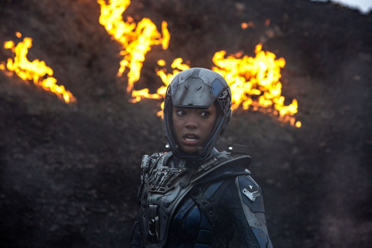 """Star Trek: Discovery """"That Hope Is You"""""""