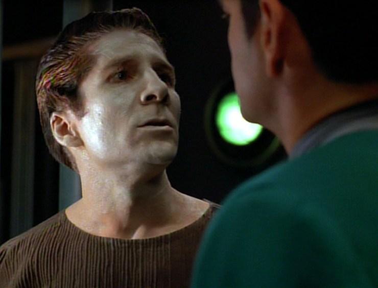 "Star Trek: Voyager ""Revulsion"""