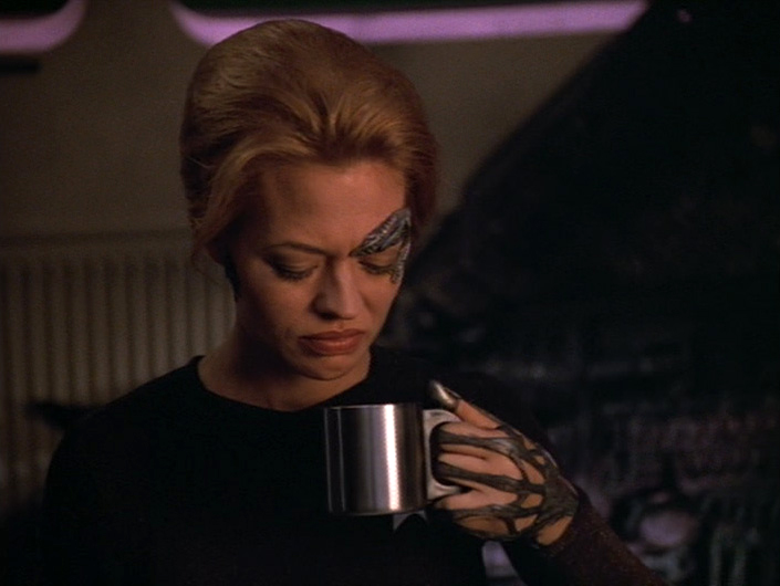"Star Trek: Voyager ""Year of Hell, Part II"""