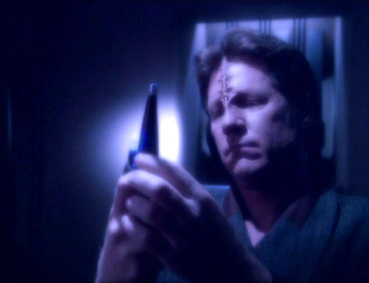 """Star Trek: Voyager """"Retrospect"""""""
