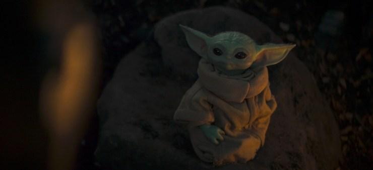 Star Wars, The Mandalorian, Chapter 13, The Jedi
