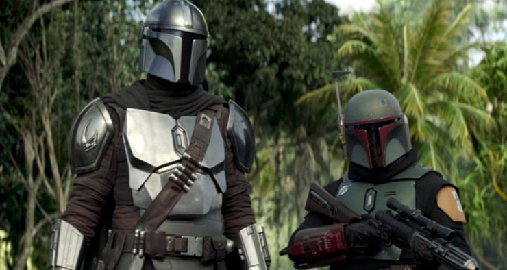 Star Wars, The Mandalorian, Chapter 15, The Believer