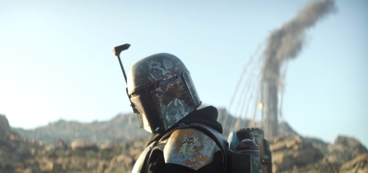 Image result for the tragedy mandalorian