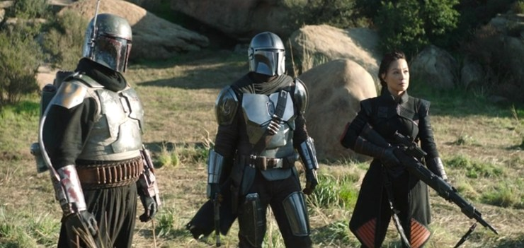 "The Mandalorian Makes a Terrible Error in Chapter Fourteen, ""The Tragedy"" 
