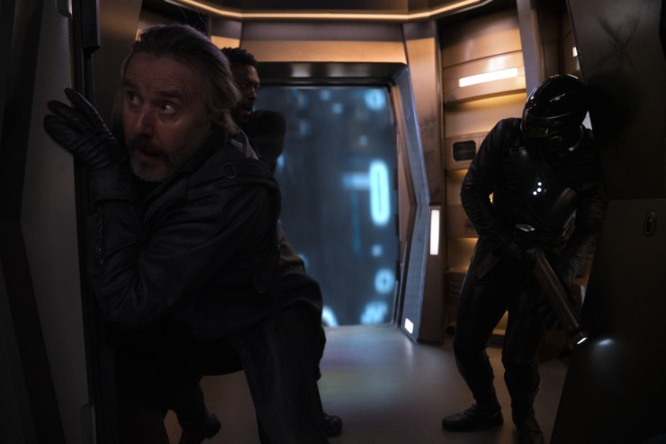 "Star Trek: Discovery ""The Hope That Is You, Part 2"""