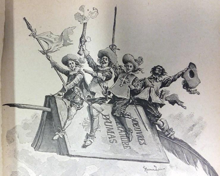 Blog Post Featured Image - Seven Excellent Escapist Adventure Fantasy Books