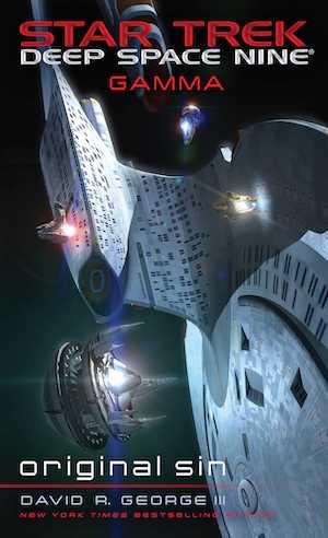 Blog Post Featured Image - Star Trek: Deep Space Nine Reread — Original Sin
