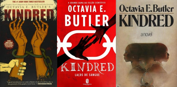 Blog Post Featured Image - FX Is Adapting Octavia Butler's Kindred