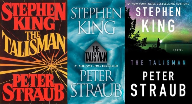Blog Post Featured Image - A Powerhouse Team Will Bring Stephen King and Peter Straub's The Talisman to Life as a Series