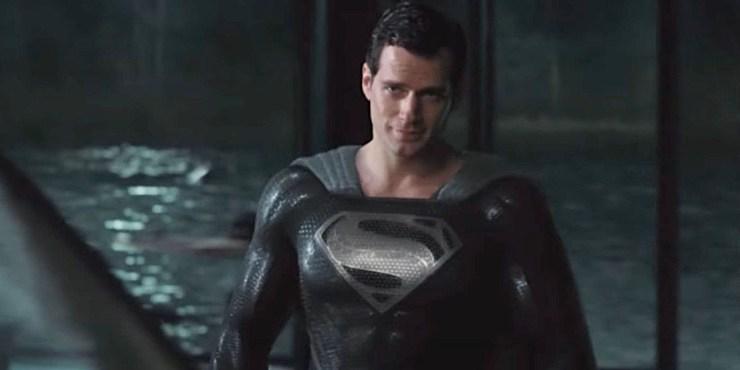 Superman, Justice League Snyder Cut