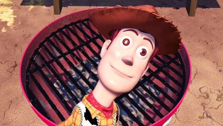 Blog Post Featured Image - How the Five Most Important Seconds in Toy Story Changed Animation Forever