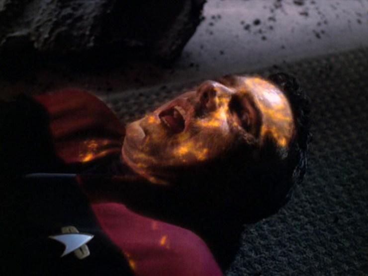 """Star Trek: Voyager """"Equinox, Part II"""""""